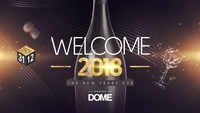 Welcome 2018 - Prater DOME Vienna@Praterdome