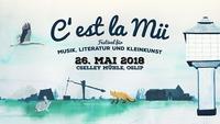 C'est la Mü Festival 2018@Cselley Mühle