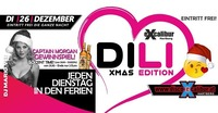 DiLi - XMAS Edition@Excalibur