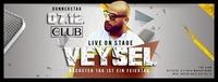 Veysel Live @TheClub@Club Liberty