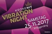 Kronehit Vibration Night@Brambergersaal