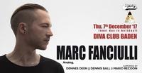Ohrwerk Orange w/ Mark Fanciulli@Diva Club