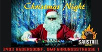 Christmas Night@Saustall Hadersdorf