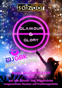 Glamour&Glory/DJ GBK