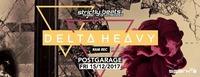 strictly.beats feat DELTA HEAVY (RAM UK)@Postgarage