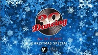 30 Dancing Christmas Special@Volksgarten Wien