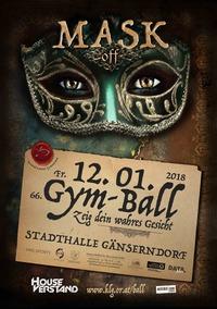 MASK OFF - Zeig dein wahres Gesicht / 66. Schulball des Konrad Lorenz Gymnasiums Gänserndorf@Stadthalle Gänserndorf