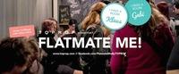 Flatmate Me by TOPROP - Finde neue Mitbewohner!@Bitter Mendez