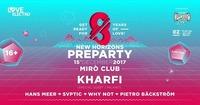Love Electro pres: New Horizons Preparty@Disco Miró Club