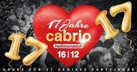 17 Jahre Cabrio@Cabrio