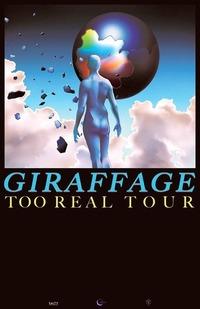 Giraffage + Hotel Garuda@Arena Wien