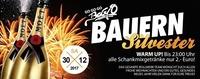 GO GO GO BABY O – Bauernsilvester DJ Greenice & DJ MNS on Turns@Baby'O