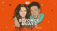 Beyonce & Jay-Z Party I Freitag, 24.11. I Passage@Babenberger Passage