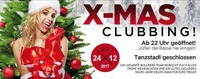 X-MAS Clubbing@Bollwerk Klagenfurt