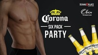 Sixpack Party presented by Corona@Schauplatz