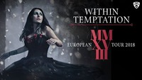Within Temptation - Gasometer, Vienna@Gasometer - planet.tt