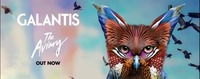 Galantis - The Aviary Tour: Vienna, Austria - Gasometer@Gasometer - planet.tt