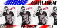 ♡CLASSY FRIDAY♡ #US Edition |live with DJ MEFF|@Vis A Vis