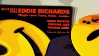Thomas and friends - Extended w/ Eddie Richards@SASS