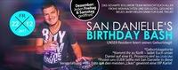 San Danielles Birthday BASH@Bollwerk