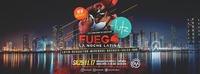 FUEGO - La Noche Latina - 25.11.2017@lutz - der club