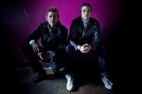 Groove Armada DJ Set with Tom Findlay / Do. 07-12-17 Conrad Sohm@Conrad Sohm