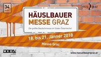 Häuslbauermesse Graz 2018@Grazer Congress