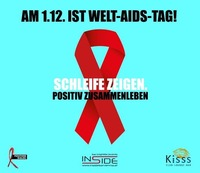 Welt-Aids-Tag@Inside Bar