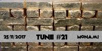 TUNE #21@Mon Ami