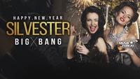 Silvester BIG BANG 2017/18@Musikpark-A1