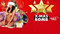 "Muschiclub X-Mas Bomb ""Final Party 2017""@Musikpark-A1"