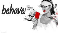 Behave! - bitte benehmt euch@Musikpark-A1
