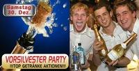 Vorsilverster Party!@Partymaus