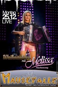 Melissa Naschenweng@Mausefalle Lienz
