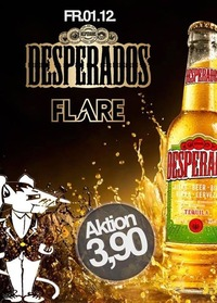 Desperados Party@Mausefalle Lienz