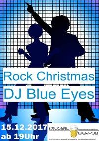 Rock Christmas@Bierpub Krügerl