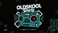 OLDSKOOL PARTY | 90er, 2000er, Club Sound, Hands Up & Italo@G2 Club Diskothek
