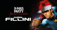 Duke X-Mas Party mit Ivan Fillini@Duke - Eventdisco