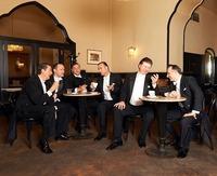 Wiener Comedian Harmonists - In the Mood@Stadtsaal Wien