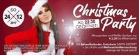 Christmas Party@Mausefalle Graz