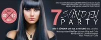 7 Sünden PARTY@Mausefalle Graz