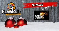 Hasenfalle X-Mas Warm Up Party@Hasenfalle