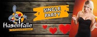 Hasenfalle Single Party@Hasenfalle