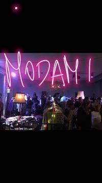 Modami: Mode- & Flohmarkt im Mon Ami@Mon Ami