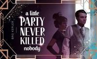 A little Party Never Killed nobody - Maturaball des BRGKepler@Kammersaal Graz