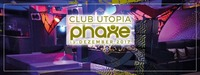 Club UTOPIA Revival Party mit PHAXE pres. by Together Trance Project
