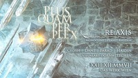 Plusquamperplex Winter Edition feat. Re:Axis