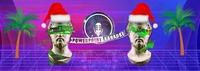 PowerPoint-Karaoke - Wavy Weihnachtsedition