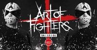 Art of Fighters@Cabrio