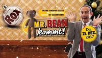 Mr. Bean kommt!@Rox Musicbar Linz
